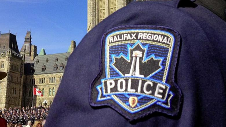 Halifax Police Twitter