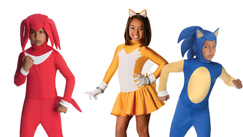Halloween Costumes 2014 Top 5 Video Game Costumes For Kids Heavy Com