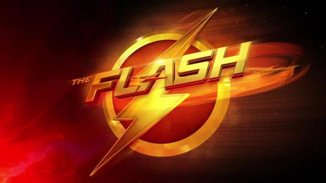 The Flash 2014 Series