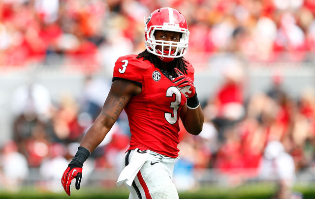 Todd Gurley suspended, Todd Gurley suspension