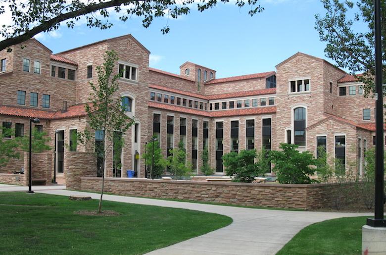 CU Boulder, Cory Gardner, Cory Gardner law school