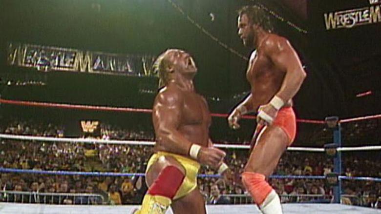 Hogan vs Savage