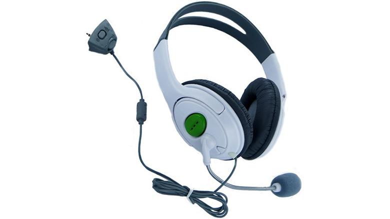 headset, xbox 360, hde