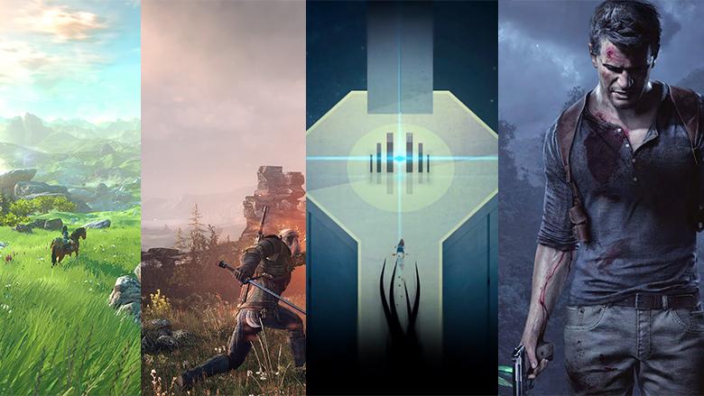 2015 Upcoming games