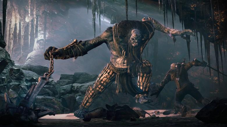 The Witcher 3: Wild Hunt DLC