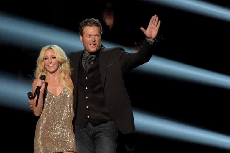 Blake Shelton, Blake Shelton CMAs 2014, Blake Shelton CMA Awards 2014, Miranda Lambert CMAs 2014, Miranda Lambert CMA Awards 2014 Performance
