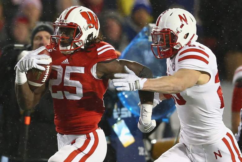 melvin gordon, nfl draft, wisconsin badgers, san diego chargers