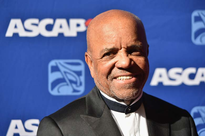 Berry Gordy Jimmy Ruffin