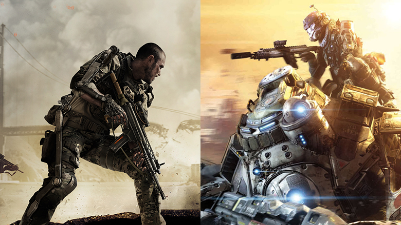 halo: the master chief collection, call of duty: advanced warfare, xbox one, christmas gifts