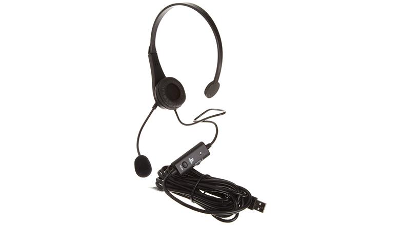 playstation 3, headset, amazonbasic