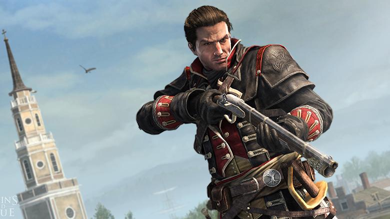 assassin's creed rogue, assassin's creed rogue gameplay, assassin's creed rogue release date, assassin's creed rogue shay
