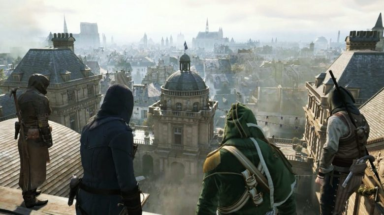 Assassin S Creed Unity Top 5 Reviews You Need To Read Heavy Com