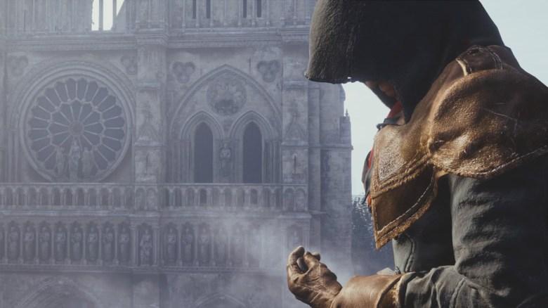 assassin's creed unity, assassin's creed unity trailer, assassin's creed unity review, assassin's creed unity gameplay