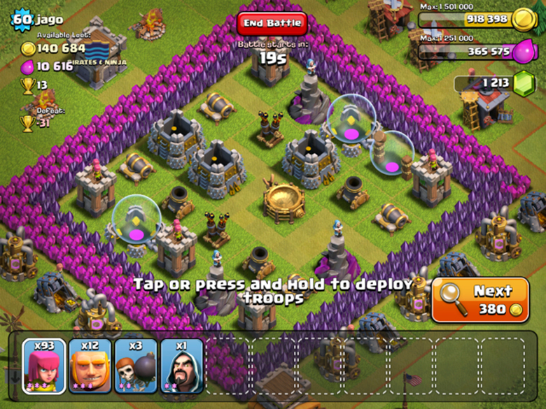 Tipps FГјr Clash Of Clans