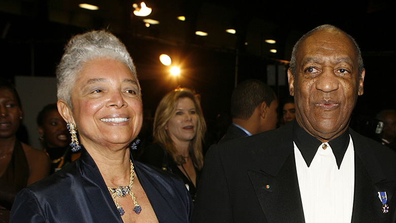 bill cosby wife, bill cosby family
