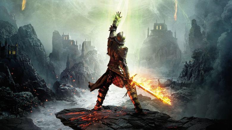Dragon Age Inquisition reviews