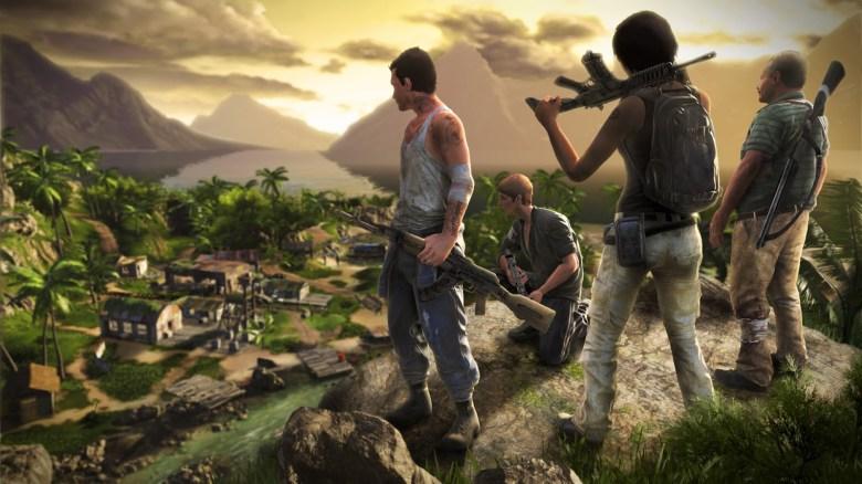 far cry 4, far cry 4 trailer, far cry 4 release date, far cry 4 gameplay, far cry 4 review
