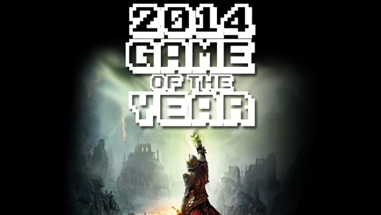 Game of the Year 2014