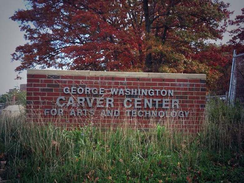 George Washington Carver Shooting