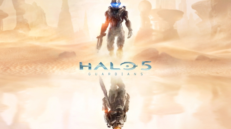 halo the master chief collection, halo 5, halo 5 guardians