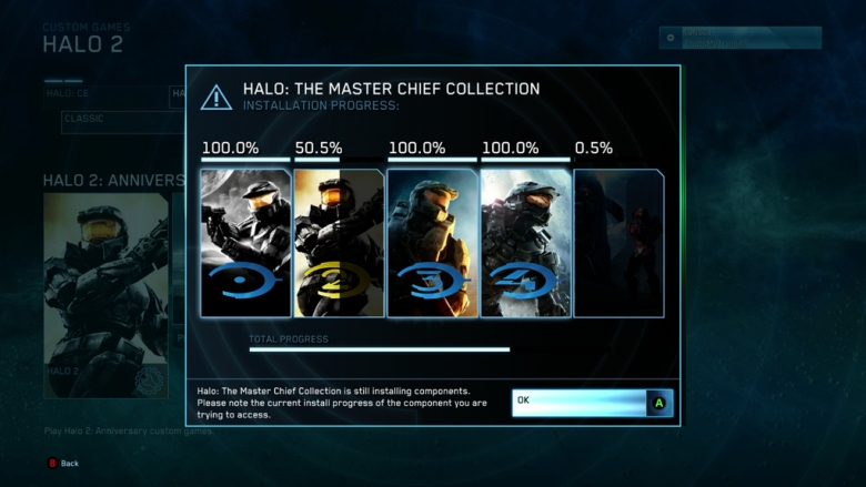 halo the master cheif collection, halo the master chief collection release date, halo the master chief collection update, halo the master chief collection achievements