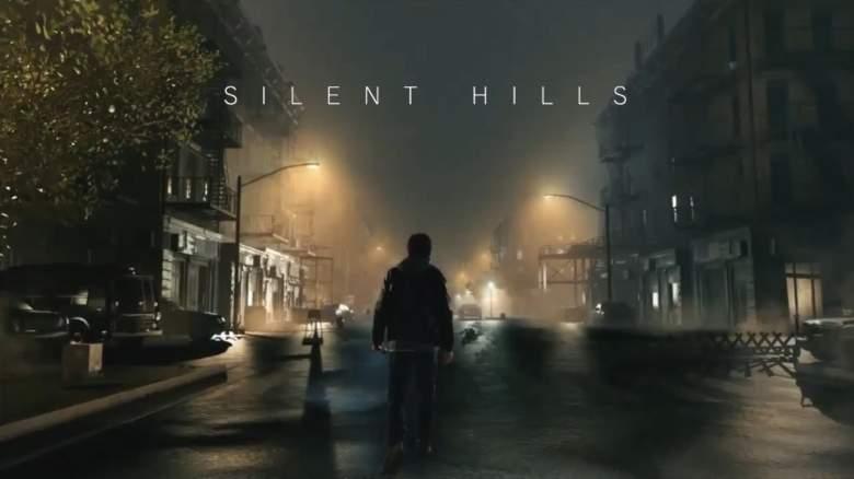 silent hills 2015