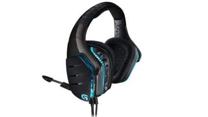 Logitech G633 best headset