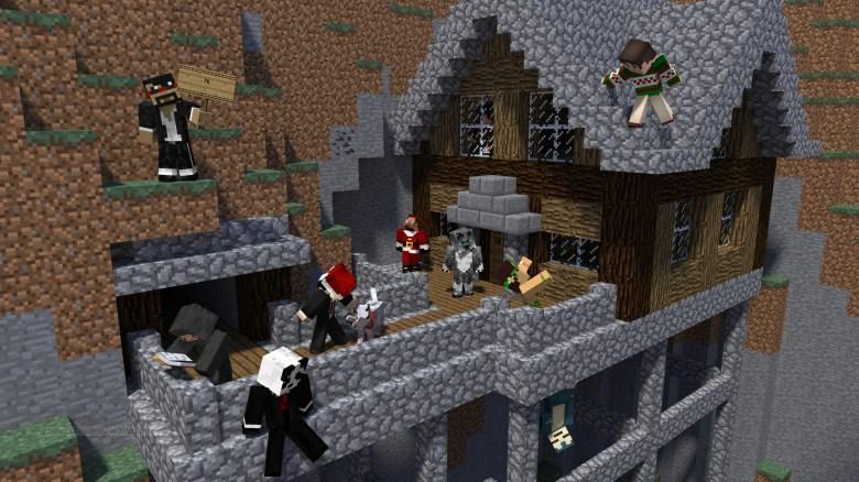 minecraft servers, minecraft server, mineplex