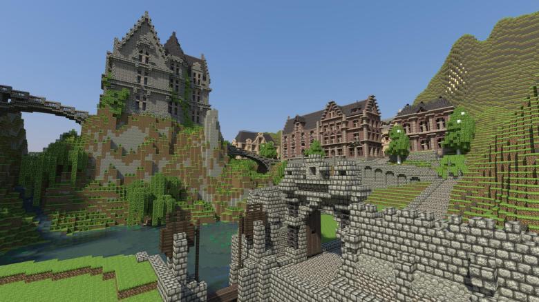 minecraft, minecraft tutorial, minecraft house