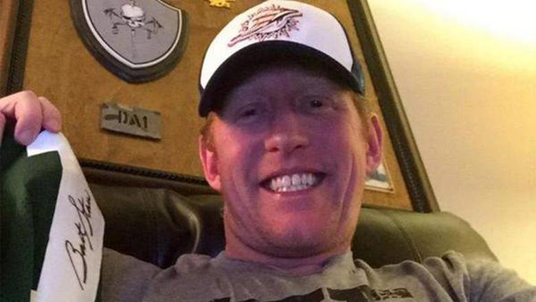 Rob O'Neill Navy SEAL Bin Laden
