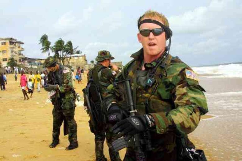 robert o'neill twitter, seal who killed bin laden