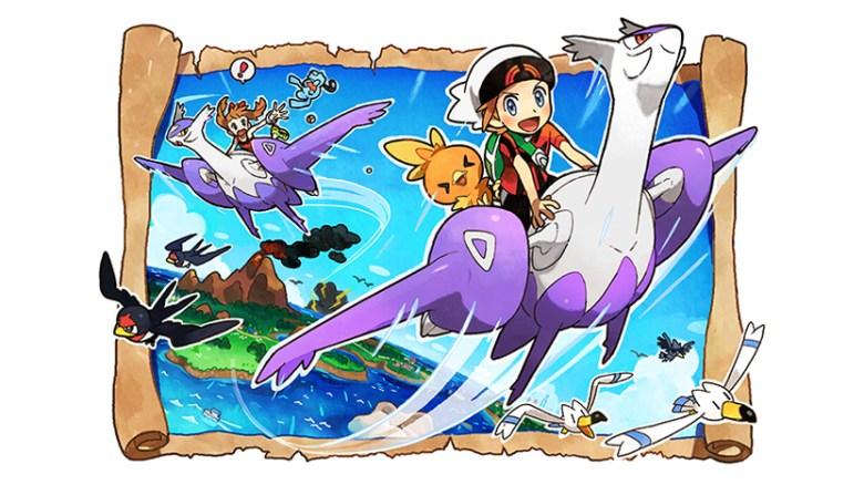 pokemon omega ruby alpha sapphire, pokemon omega ruby, pokemon alpha sapphire, pokemon oras, pokemon oras news, pokemon oras megas, pokemon oras release date, pokemon oras trailer