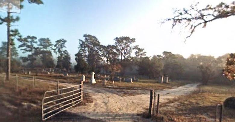 Angela Stoldt Osteen Cemetery