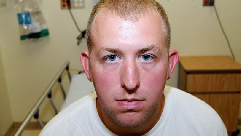 Darren Wilson Injuries