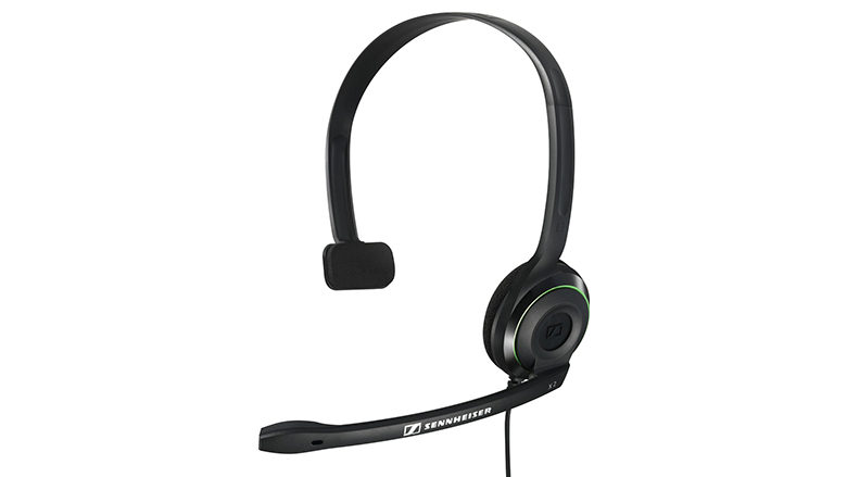 headset, xbox 360, sennheiser