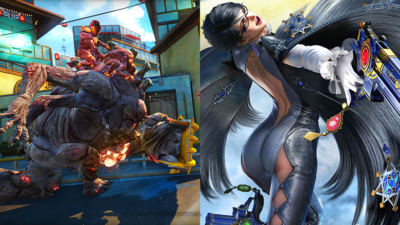 sunset overdrive, sunset overdrive review, sunset overdrive trailer, sunset overdrive gameplay, bayonetta 2, bayonetta 2 review, bayonetta 2 trailer, bayonetta 2 gameplay