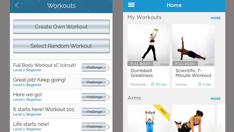 fitness apps, fitness, health apps, healthy lifestyle, workout apps, lifting apps, running apps,
