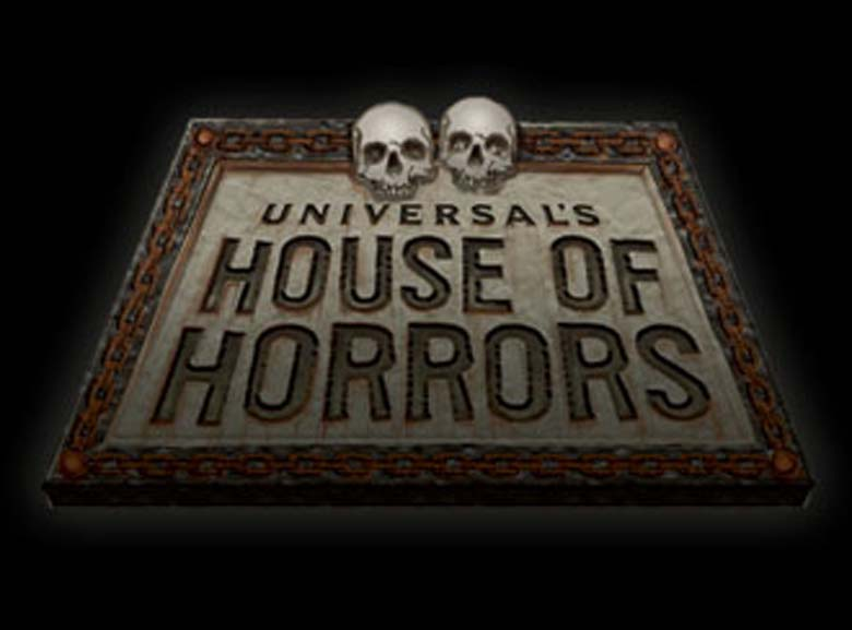 Miley Cyrus Universal House of Horrors