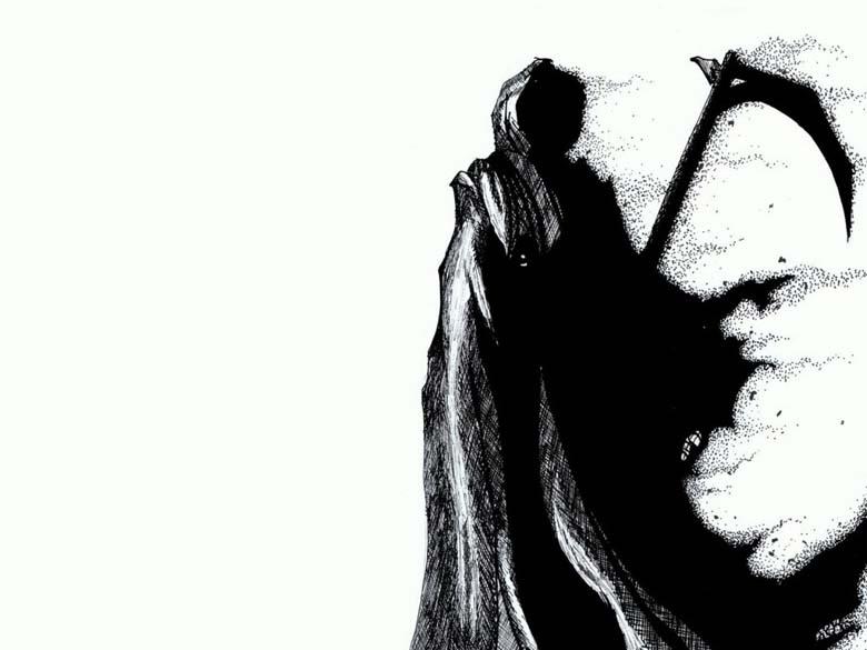 Will Cornick Grim Reaper