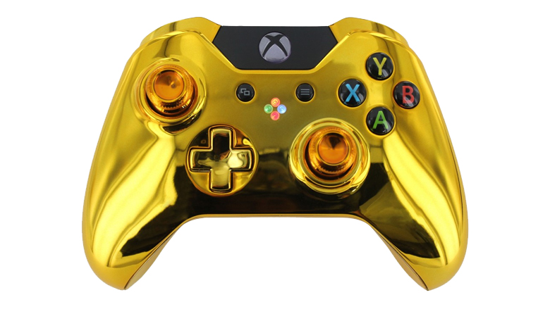 Xbox One controller mods