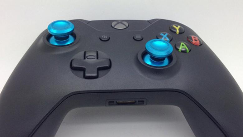 Xbox One thumbsticks