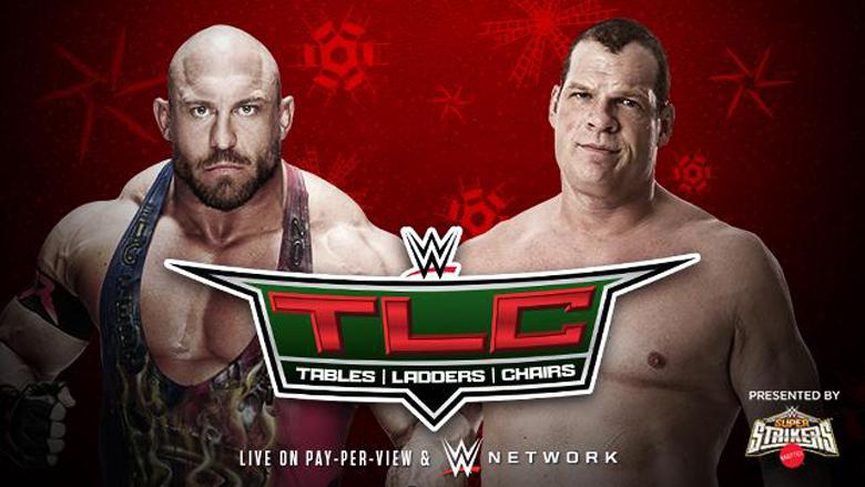 TLC 2014
