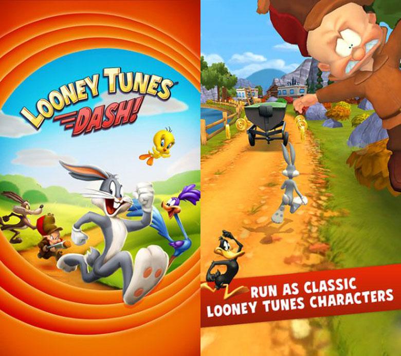Looney Tunes Dash Tips