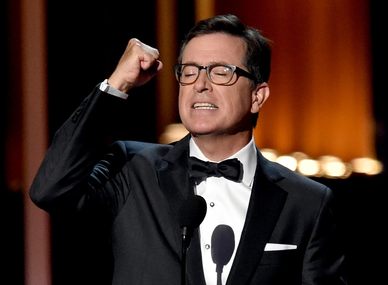 Stephen Colbert, The Colbert Report Finale, Stephen Colbert Late Show, Stephen Colbert Net Worth, Stephen Colbert Wife Evelyn McGee
