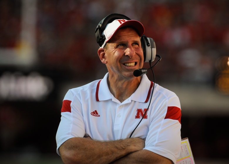 Bo Pelini will be named the next head coach at Youngstown State, a Football Championship Subdivision school. (Getty)