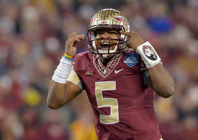 5 Jameis Winston to Entering You Facts NFL Draft: Need