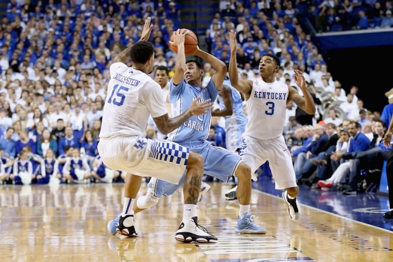 north carolina basketball, kentucky basketball, college basketball