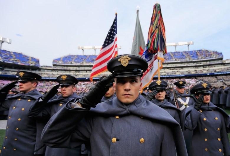 army football, navy football, army vs navy
