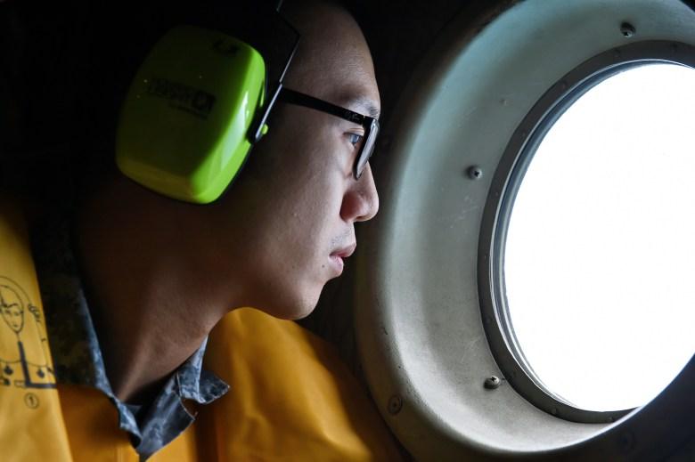 missing airasia flight found