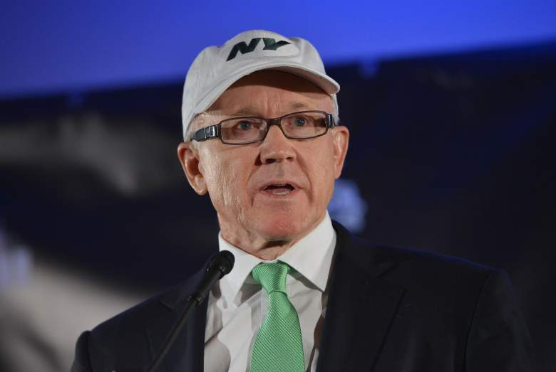 New York, Jets, Woody Johnson